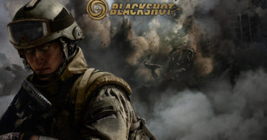 Black Shot Review