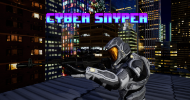 Cyber Snyper Release